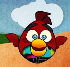 'El Pájaro De La Tele'